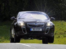 Ver foto 16 de Vauxhall Insignia VXR 2009