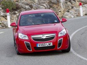 Ver foto 14 de Vauxhall Insignia VXR 2009