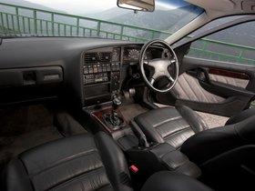 Ver foto 15 de Vauxhall Lotus Carlton 1990