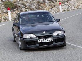 Fotos de Vauxhall Omega