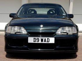 Ver foto 12 de Vauxhall Lotus Carlton 1990