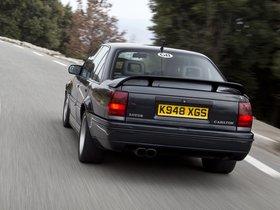 Ver foto 11 de Vauxhall Lotus Carlton 1990