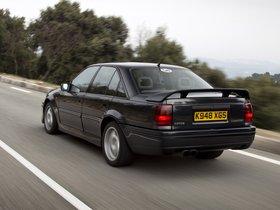 Ver foto 10 de Vauxhall Lotus Carlton 1990
