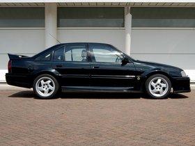 Ver foto 7 de Vauxhall Lotus Carlton 1990
