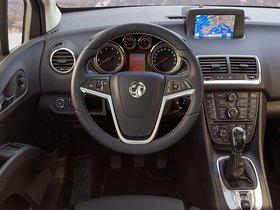 Ver foto 5 de Vauxhall Meriva 2014