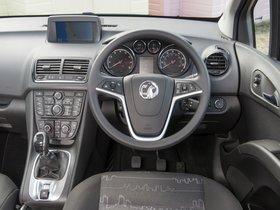 Ver foto 21 de Vauxhall Meriva Turbo 2014
