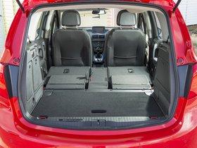 Ver foto 18 de Vauxhall Meriva Turbo 2014