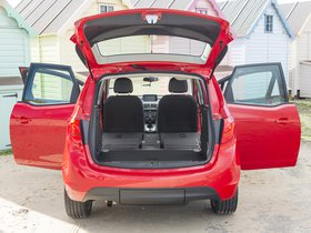 Ver foto 17 de Vauxhall Meriva Turbo 2014