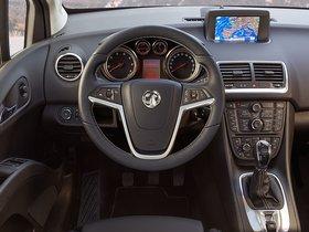 Ver foto 16 de Vauxhall Meriva 2014