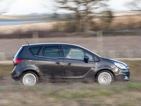 Ver foto 7 de Vauxhall Meriva 2014
