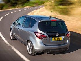Ver foto 13 de Vauxhall Meriva 2014