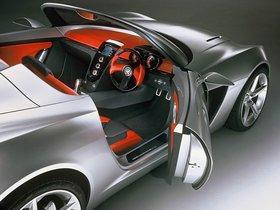 Ver foto 5 de Vauxhall VX Lightning Concept 2003