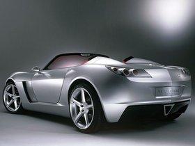 Ver foto 4 de Vauxhall VX Lightning Concept 2003