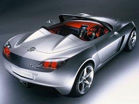Ver foto 2 de Vauxhall VX Lightning Concept 2003