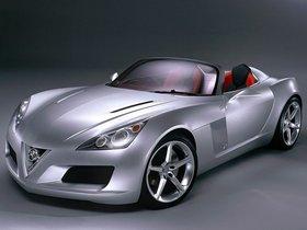 Fotos de Vauxhall Concept