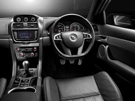 Ver foto 4 de Vauxhall VXR8 2011