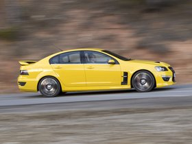 Ver foto 15 de Vauxhall VXR8 2011