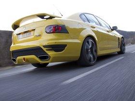 Ver foto 13 de Vauxhall VXR8 2011
