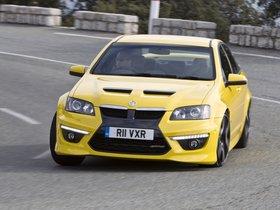 Ver foto 11 de Vauxhall VXR8 2011