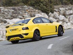 Ver foto 10 de Vauxhall VXR8 2011