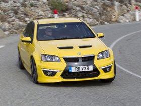 Ver foto 9 de Vauxhall VXR8 2011