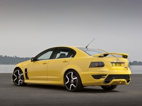 Ver foto 20 de Vauxhall VXR8 2011