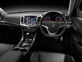 Ver foto 6 de Vauxhall VXR8 2013