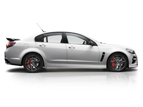Ver foto 3 de Vauxhall VXR8 2013