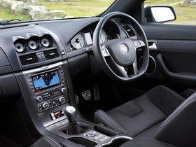 Ver foto 14 de Vauxhall VXR8 Bathurst S Edition 2009