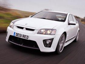 Ver foto 1 de Vauxhall VXR8 Bathurst S Edition 2009