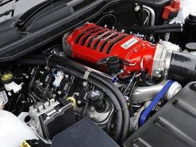 Ver foto 13 de Vauxhall VXR8 Bathurst S Edition 2009