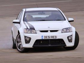Ver foto 12 de Vauxhall VXR8 Bathurst S Edition 2009