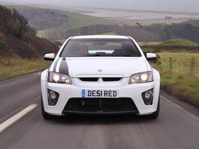 Ver foto 8 de Vauxhall VXR8 Bathurst S Edition 2009