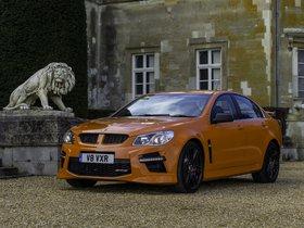Ver foto 7 de Vauxhall VXR8 GTS 2014