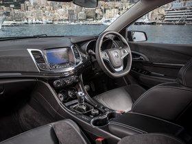 Ver foto 23 de Vauxhall VXR8 GTS 2014