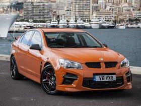 Ver foto 20 de Vauxhall VXR8 GTS 2014