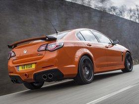 Ver foto 14 de Vauxhall VXR8 GTS 2014