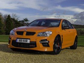 Ver foto 6 de Vauxhall VXR8 GTS 2014