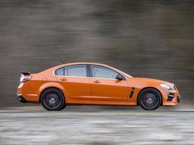Ver foto 13 de Vauxhall VXR8 GTS 2014