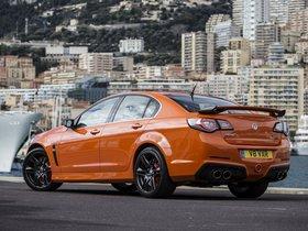 Ver foto 9 de Vauxhall VXR8 GTS 2014