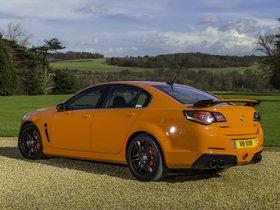 Ver foto 3 de Vauxhall VXR8 GTS 2014