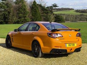 Ver foto 2 de Vauxhall VXR8 GTS 2014