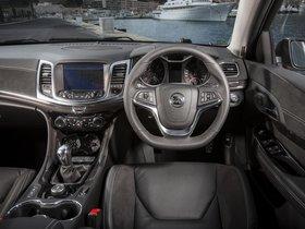 Ver foto 25 de Vauxhall VXR8 GTS 2014