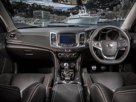 Ver foto 24 de Vauxhall VXR8 GTS 2014