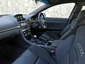 Ver foto 17 de Vauxhall VXR8 Maloo 2012