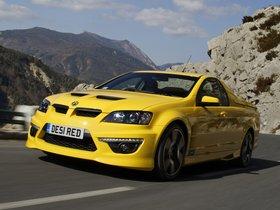 Ver foto 7 de Vauxhall VXR8 Maloo 2012