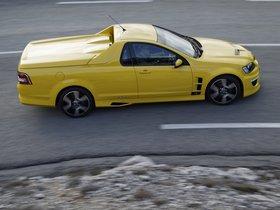 Ver foto 6 de Vauxhall VXR8 Maloo 2012