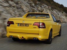 Ver foto 5 de Vauxhall VXR8 Maloo 2012