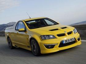 Ver foto 3 de Vauxhall VXR8 Maloo 2012