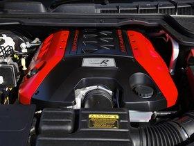 Ver foto 16 de Vauxhall VXR8 Maloo 2012
